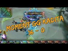 Best Moment Kadita GG In the world Crazy Games, The Legend Of Heroes, Mobile Legends, Funny Games, News Games, Online Games, Animation, In This Moment, World