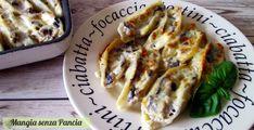 I conchiglioni ripieni ricotta e melanzane son facilissimi da preparare, leggeri e tanto gustosi. Un piatto ideale da portare a tavola nei giorni di festa.