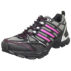 reputable site 693fd c4a6d adidas Womens Supernova Riot 3 Running Shoe,MysteryUltra BeautyBlack  1,6.5 M US