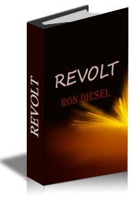 Ron Diesel started working as a Stock man in Australia's outback, then worked as a Fireman and has done his time as a Boilermaker. He has written a couple of detailed movie synopsis's which were not credited and became phenomenons. Played in an award winning band and worked on a couple of low budget movies. He has two great titles with us: Revolt and Circle of Greed. Check Ron and his work out here ... http://ow.ly/aISxh