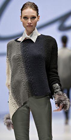 Line knitwear fall/w