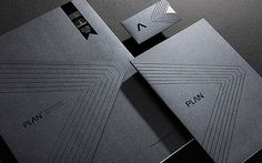 Plan Associated Architects on Behance