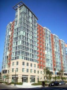 J.P. Morgan Buys Two Washington D.C. Apartment Buildings