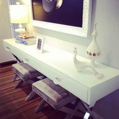 vanity idea