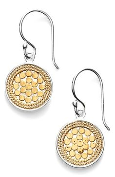 Anna Beck 'Gili' Small Drop Earrings available at #Nordstrom