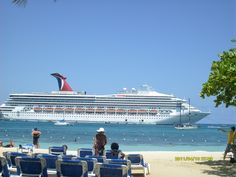 The Most Insanely Cheap Cruise Deals From Americas Biggest Port - Cheap cruises to jamaica