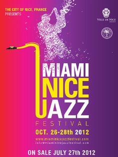 Miami Nice Jazz