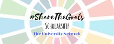 #ShareTheGoals Scholarship – $10,000 – Monthly Winners Plus A Grand Winner | The University Network