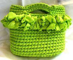 Borse Fettuccia Primavera Estate 2014  (Foto 18/42)   Bags