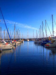 Puerto do Mogan - Photography by Valerie Mellema
