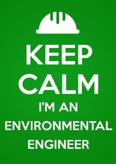 IM An Environmental Engineer  Environmental Engineering Sports