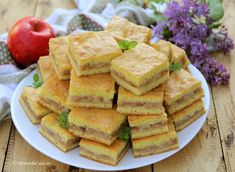 Apple Pie, Cornbread, Food And Drink, Favorite Recipes, Cooking, Cake, Ethnic Recipes, Millet Bread, Kitchen