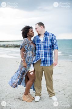 Engagement pictures #naturalhair