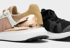 Renowned designer Stella McCartney is back with her latest collection with adidas for these summer releases of her interpretations of the Pure Boost and Ultra Boost. The two popular Boost models are transformed into her own unique silhouettes, both featuring … Continue reading →