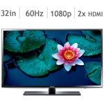 Samsung® UN32H5203 32-in Smart 1080p LED HDTV*
