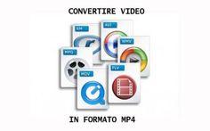 Come convertire un video in MP4 Vediamo insieme tramite l'ausilio di questo tutorial dettagliato, come convertire un video o un filmato, in MP4, tramite il programma gratuito aTube Catcher e poter vedere cosi i nostri video preferi #convertire #video #mp4 #guida