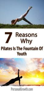7 Reasons Why Pilates Is The Fountain Of Youth https://www.personalgrowth.com/7-reasons-why-pilates-is-the-fountain-of-youth/?utm_campaign=coschedule&utm_source=pinterest&utm_medium=Personal%20Growth&utm_content=7%20Reasons%20Why%20Pilates%20Is%20The%20Fountain%20Of%20Youth