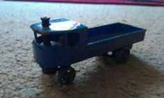 Lesney Toy Car - http://www.matchbox-lesney.com/42184