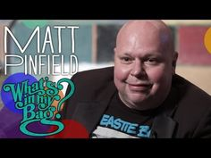 Matt Pinfield — What's In My Bag? (8 minutes, 2017) | Channel Nonfiction | Watch Documentaries, Read Doc Reviews and News