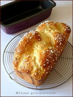 Brioche au mascarpone (20) Skinny Diet, Bread And Pastries, Beignets, Healthy Breakfast Recipes, Caramel Apples, Biscuits, Clean Eating, Food And Drink, Snacks