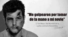 Dia Internacional contra la Homofobia. Bullying, Lgbt, Che Guevara, World, Quotes, Fictional Characters, Spanish, Blog, Frases