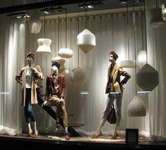 Massimo Dutti, London