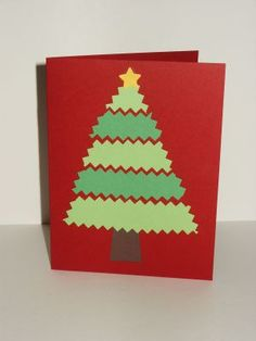 Studio 5 - Creative Homemade Christmas Cards