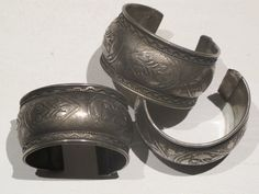 Vintage Nepali cuff.