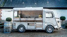 Coco Dining Catering Van