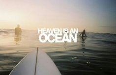 el cielo es un oceano