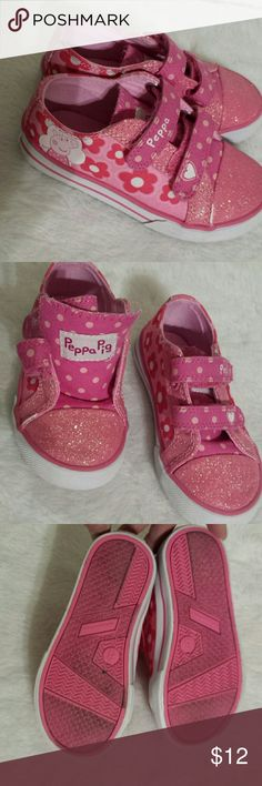 TOMS grey canvas chukka Velcro toddler sneakers 7 | Grey, Sneakers ...