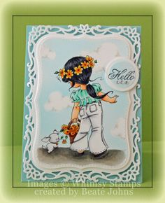 Whimsy Stamps July Release Day 4 » fresh & fun by Beate