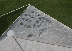 Riverside Origami by Garten Studio 06 « Landscape Architecture Works | Landezine