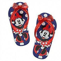 Disney Store Minnie Mouse