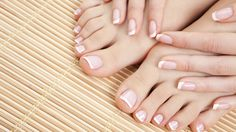 A manicure and a pedicure provide an afternoon of pampering and relaxation for the lucky recipient. There is nothing like a fresh mani/pedi to make you feel great and fashionably pulled together.