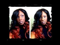 My Closure band method  http://www.youtube.com/watch?v=D_3351skelY=share=PLE0682FF64FEAF42C    Learn my New Technique on how to wear Clip- in Extensions with my Closure Band Method to protect your hair from heat damage. I have created a method for my ladies who suffer from Traction Alopecia, Please subscribe to stay updated to continue... JazzyJuJuBee is serving up a smokin hot protective style with this clip in extenions!