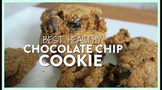 Best Paleo Chocolate Chip Cookie Recipe   EAT (Healthy, gluten free, dai...