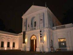 Nos dias 3 e 17 de abril o Museu da Casa Brasileira permanece aberto ao público em horário estendido, das 18h às 22h, com entrada Catraca Livre.