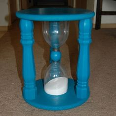 DIY Time Out Stool | Easy Crafts To Make And Sell