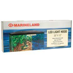 Marineland LED Light Hood, 30-Inch by 12-Inch MarineLand https://www.amazon.com/dp/B00474FPZU/ref=cm_sw_r_pi_dp_x_DYh9xbRV9GBT0
