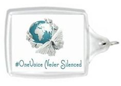 EVE THOMAS - #OneVoice Never Silenced Shop