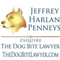 Jeffrey H. Penneys, Esq. is proud to represent dog bite victims in the Commonwealth of Pennsylvania. https://citymaps.com/u/thedogbitelawfirmsub/the-dog-bite-lawyer/16ff4ce2-9004-46dd-aa91-ee7fdf50abe7