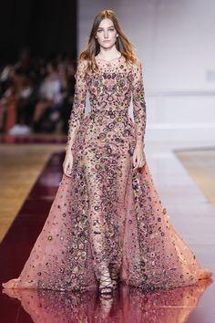 Zuhair Murad | Haute Couture - Autumn 2016 | Look 28