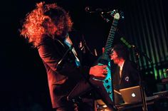 Jim James Spreads the Love in Louisville Tour Kickoff  Read more: http://www.rollingstone.com/music/news/jim-james-spreads-the-love-in-louisville-tour-kickoff-20130418#ixzz2QpkEnCCA