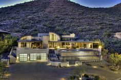 Arizona Luxury Homes - Todays Featured Home featured-homes