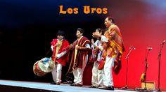 Flor de kactus : Los Uros au Festival de Confolens