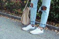 Converse || Boyfriend Look Converse, Boyfriend, Red, Beauty, Shopping, Beleza, All Star, Boyfriends, Rouge