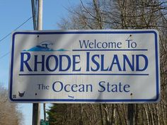 The smallest state of the union, Rhode Island, also has the longest official name of any of the states: State of Rhode Island and Providence Plantations. It is one of the most densely populated and heavily industrialized states, for its size. Providence Rhode Island, Newport Rhode Island, Warwick Rhode Island, University Of Rhode Island, New England States, Rhodes, Staycation, New Hampshire, East Coast