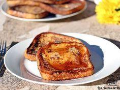 27 recetas fáciles y deliciosas. Tostadas francesas (French toast), Tostadas francesas, Tostadas francesas, Tostadas francesas y muchas más