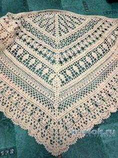 Knitted shawl of Adlothia. Ludmila's work knitting and knitting patterns -- These look like Crochet graphs to me. Can certainly be translated into Crochet Crochet Cape, Love Crochet, Crochet Scarves, Crochet Clothes, Knit Crochet, Crochet Gifts, Crochet Shawl Diagram, Filet Crochet, Crochet Stitches